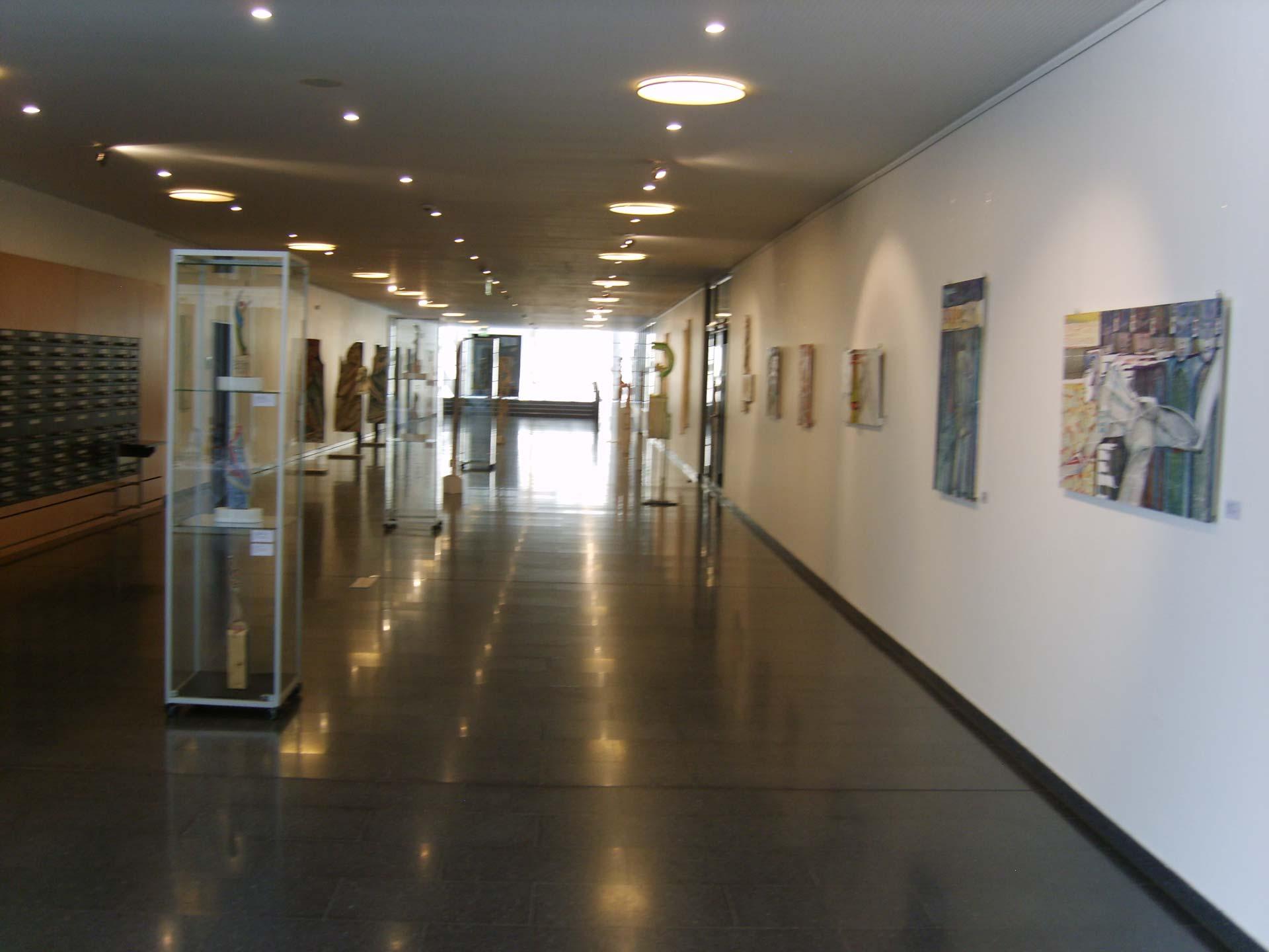 Ausstellung im Landtag